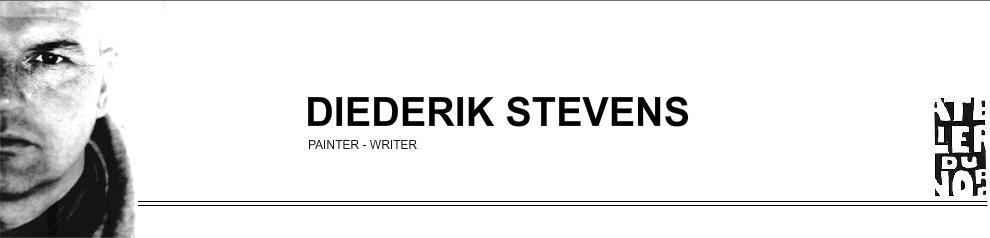 Diederik Stevens