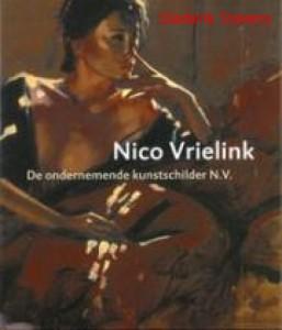 Nico Vrielink, De ondernemende kunstschilder N.V.