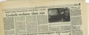 Royal Grolsch NV 1987-1994