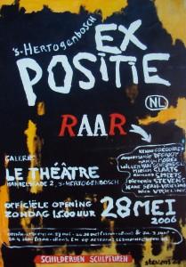 Exhibition 's-Hertogenbosch