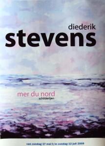 Exhibition Mer du Nord