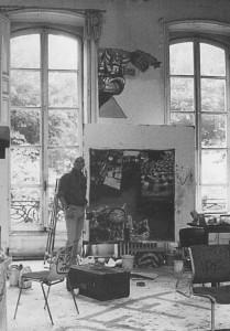 atelier paris , 2001