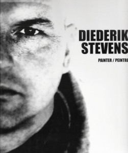 Diederik Stevens, painter/peintre