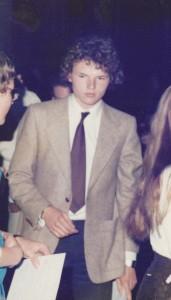 Graduation, Hilversum 1979