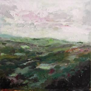 paysage auvergnat