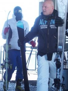 ski adventures 2015