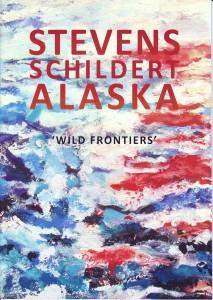 nieuwe catalogus: STEVENS schildert ALASKA