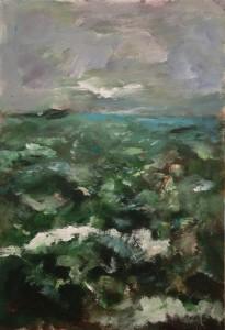 tyrrhenian seascape