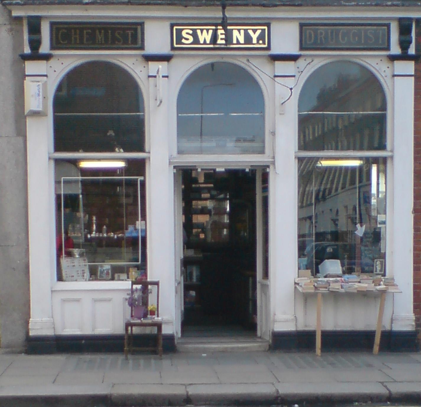 swenyx