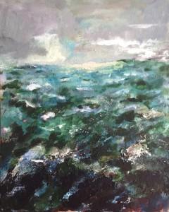 2017 paintings